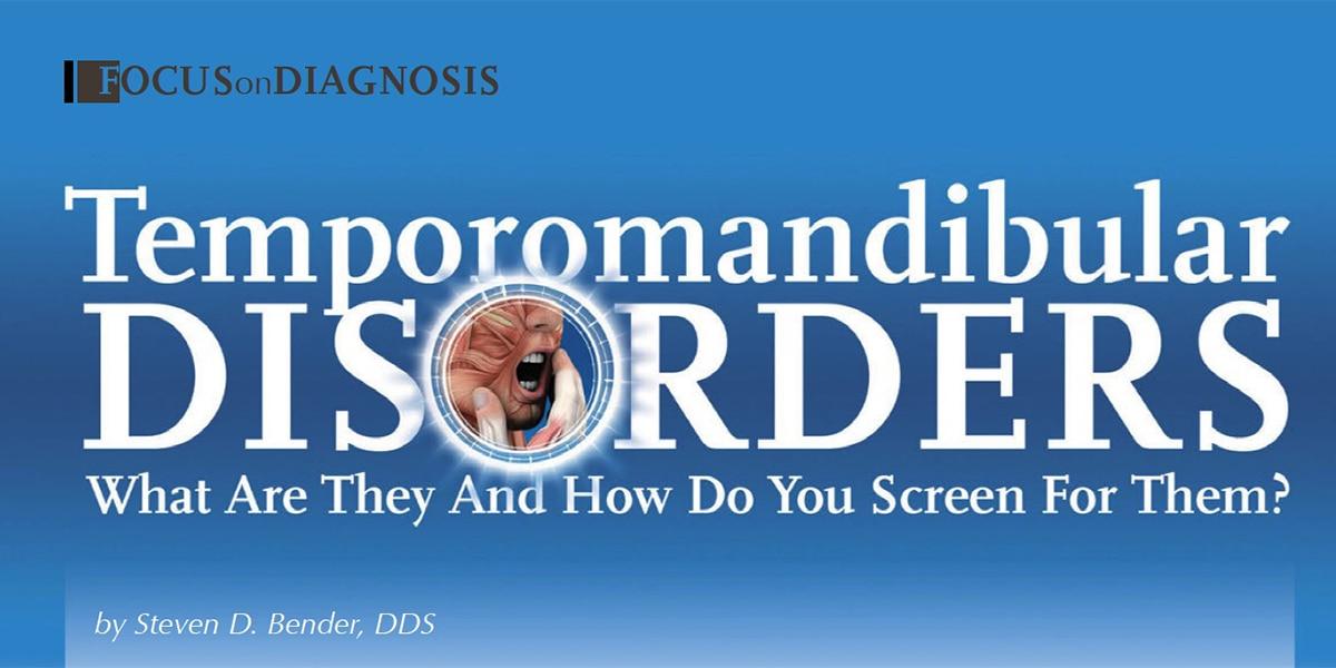 temporomandibular-disorders