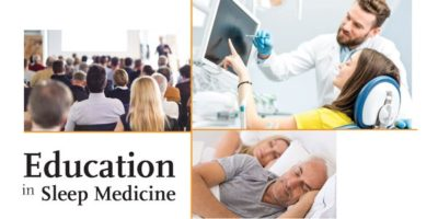 Education in Sleep Medicine